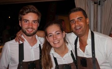 Horeca Studentenbaan Den Haag Gastvrouw Gastheer Meetings en Events Bruiloft Medewerkers Horeca Uitzendkracht studentenbaan