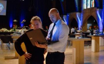 Barhoofd Evenementen Personeel Barmanager Horeca Supervisor