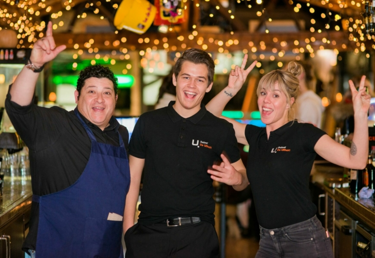 Student Hospitality Job in The Hague